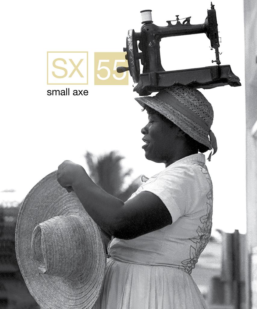 SX 55: 03.2018