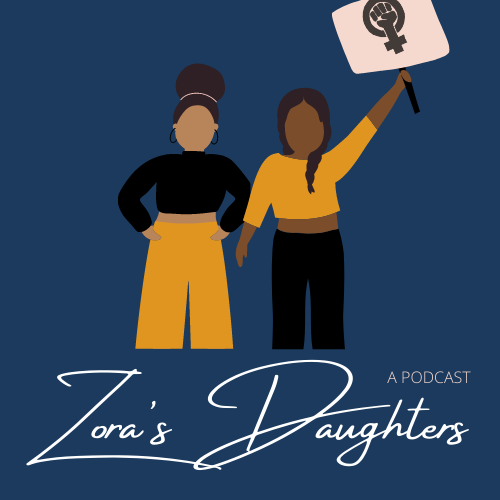 zora's daughters logo