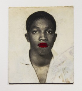 KEISHA SCARVILLE_PASSPORTS_red lips