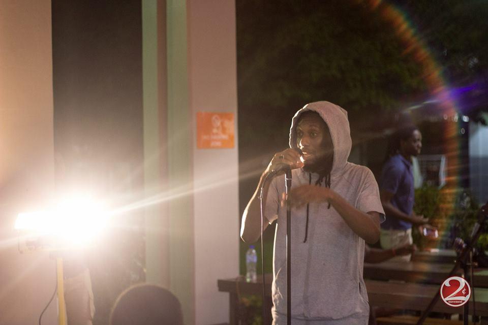 international dub poetry festival